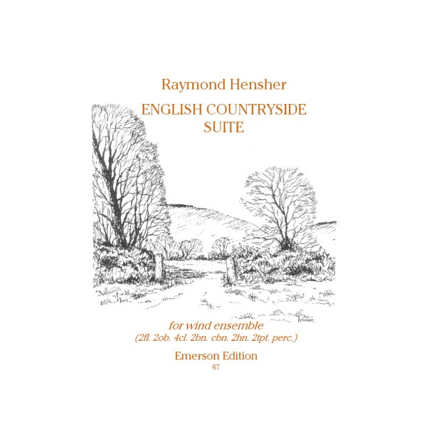 Hensher, Raymond - English Countryside Suite