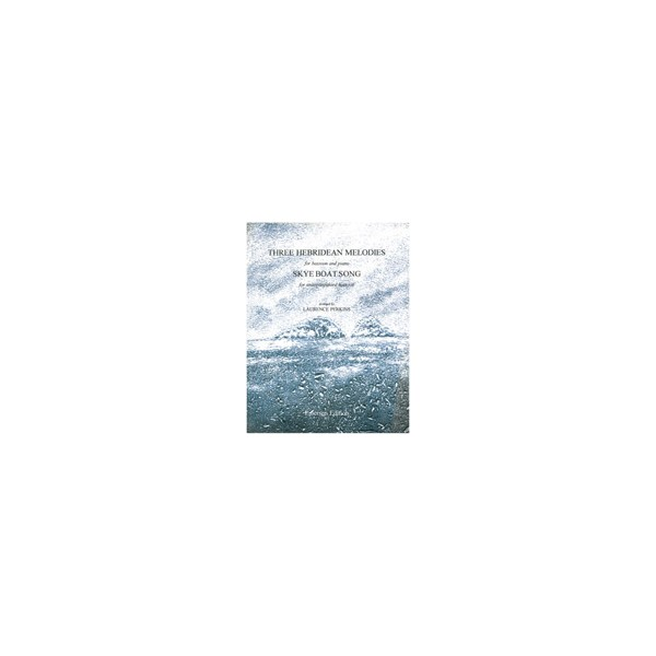 Perkins, Lawrence (arr) - Three Hebridean Melodies