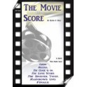 Holt, Kevin - The Movie Score