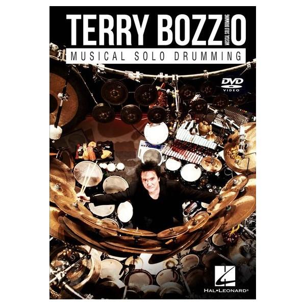 Terry Bozzio: Musical Solo Drumming - Bozzio, Terry (Artist)