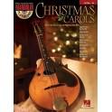 Mandolin Play-Along Volume 9: Christmas Carols -