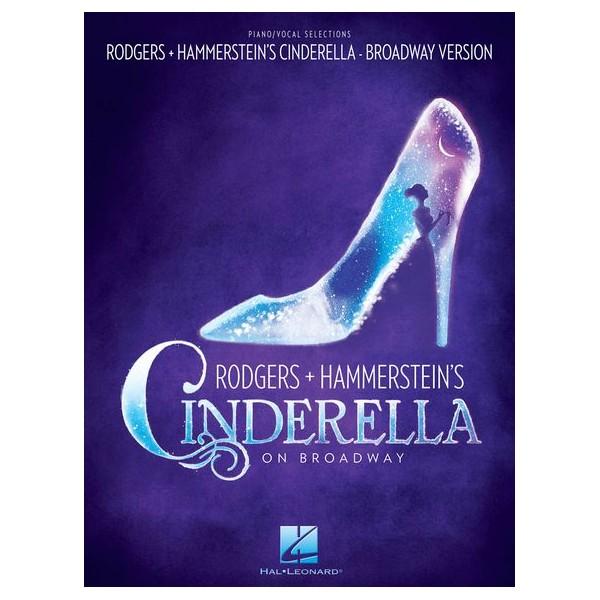 Rodgers & Hammersteins Cinderella On Broadway - Rodgers & Hammerstein (Composer)