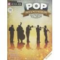 Jazz Play-Along Volume 172: Pop Standards - 10 Favorite Tunes -