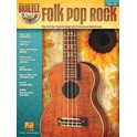 Ukulele Play-Along Volume 20: Folk Pop Rock -