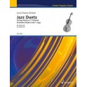 Amanti, Lucio A - Jazz Duets for Cellos