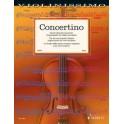Violinissimo: Concertino