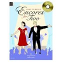 Cornick, Mike - Encores for Two (Piano Duet)