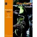 Balkan Play-Along (Trumpet)