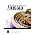 Classical Favourites from Russia (Piano Solo)