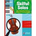 Sparke, Philip - Skilful Solos for Cello