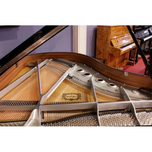 Yamaha C2X Chrome Grand Piano