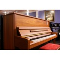 Schimmel C116T in Walnut Satin Upright Piano
