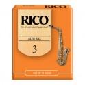 Rico Novapak Alto Saxophone Reeds