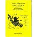 Thornton, Robert - Freddie Frog's Frolic
