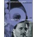 Bergonzi, Jerry - Inside Improvisation Series Book Six
