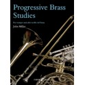 Miller, John - Progressive Brass Studies