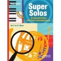 Sparke, Philip - Super Solos for Horn