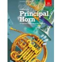 Principal Horn