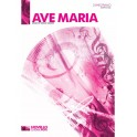 Caccini (attrib.) - Ave Maria (2-part, arr. Wikeley)