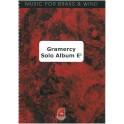 The Gramercy Solo Album (Eb)