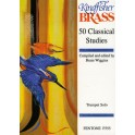 Fifty Classical Studies for Trumpet