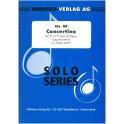 Boccherini, Luigi - Concertino for Horn (Eb/F)