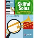 Sparke, Philip - Skilful Solos for Trombone