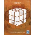 Elbow - The Seldom Seen Kid (TAB)
