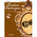 Festive Baroque for Trombone