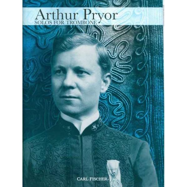 Pryor, Arthur - Solos for Trombone