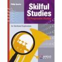 Sparke, Philip - Skilful Studies for Euph