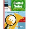 Sparke, Philip - Skilful Solos for Baritone/Euph