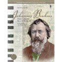 BRAHMS Piano Concerto No. 2 in Bb - Music Minus One