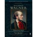 WAGNER Wesendonck Lieder + Trois Melodies - Music Minus One