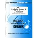 Rossini, Gioacchino - Prelude, Theme & Variations