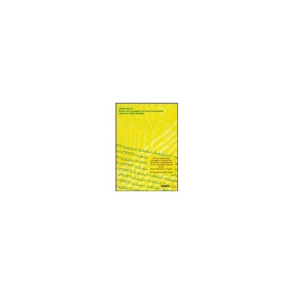 Scales & Arpeggios for Baritone/Euphonium (TC)
