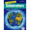 Globetrotters for E flat Saxophone