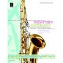Repertoire Explorer for Tenor Sax