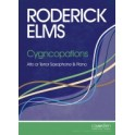 Elms, Roderick - Cygncopations for Sax (Eb or Bb)