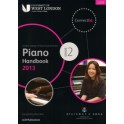 LCM Piano from 2013: Grade Two