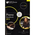 LCM Piano from 2013: Grade Eight