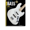 RockSchool Bass Debut 2012-18