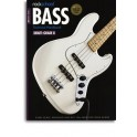 RockSchool Bass Technical Handbook 2012-18