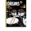 RockSchool Drums Debut (2012-18)
