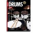 RockSchool Drums Grade Five (2012-18)