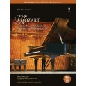 MOZART Concerto No. 18 in B-flat major, KV456