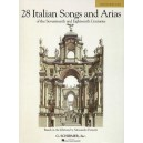 28 Italian Songs & Arias (Medium High) Bk Only