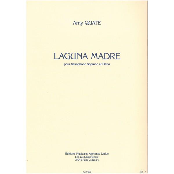 Quate, Amy - Laguna Madre