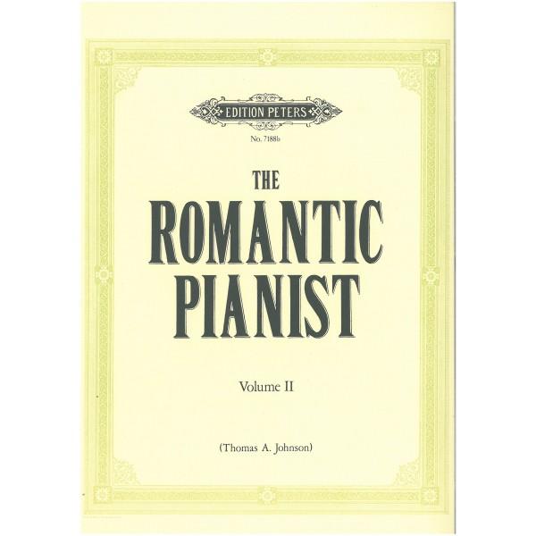 The Romantic Pianist Volume Two