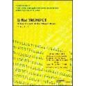 Sparke, Philip - Scales & Arpeggios for Trumpet, Cornet & Flugelhorn